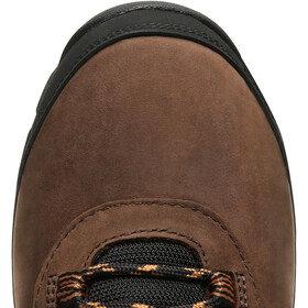 Timberland Mt. Major Mid Leather GTX Zapatillas Hombre, brown